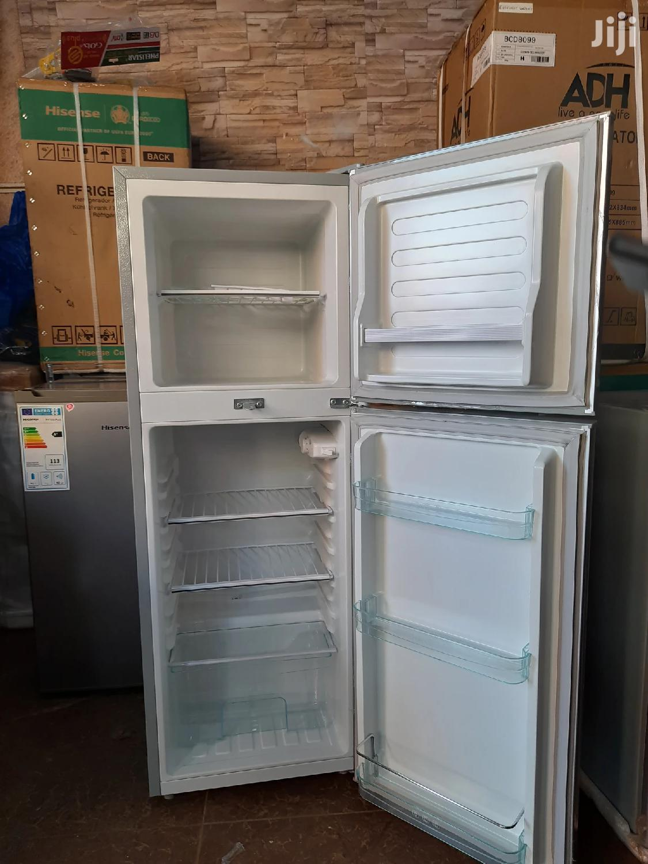 ADH Double Door Refrigerator 168L | Kitchen Appliances for sale in Kampala, Central Region, Uganda