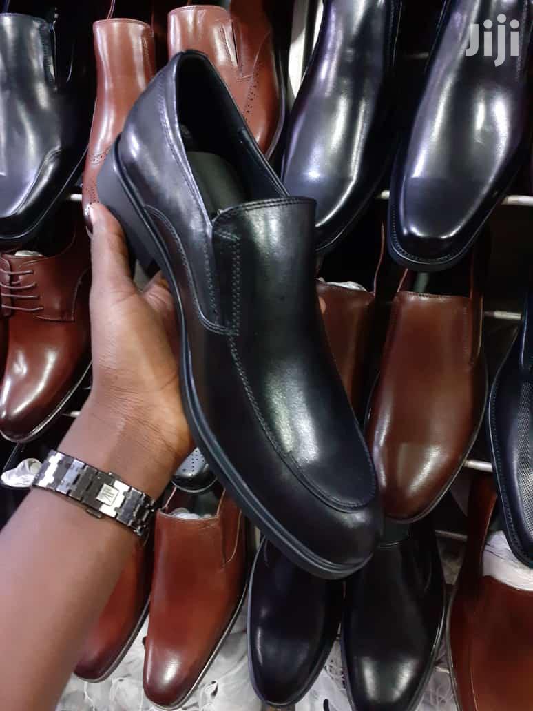 Men Leather Shoes | Shoes for sale in Kampala, Central Region, Uganda