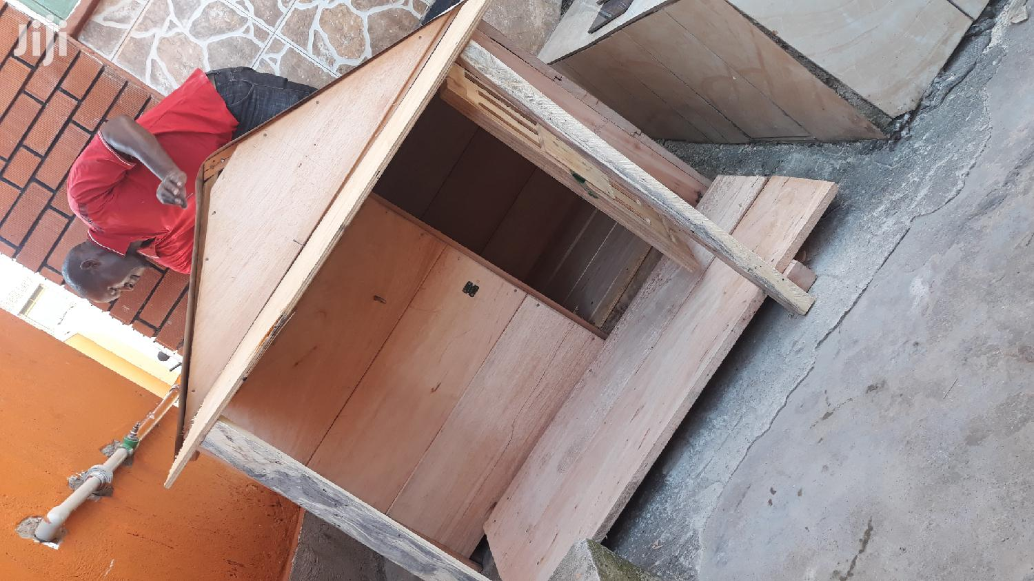 We Make Kitchen Cages And Kennels | Pet's Accessories for sale in Kampala, Central Region, Uganda