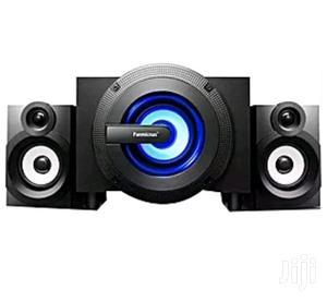FΩL-C2 2.1 Channel Speaker Super Bass Bluetooth,FM,SD Card   Audio & Music Equipment for sale in Central Region, Kampala