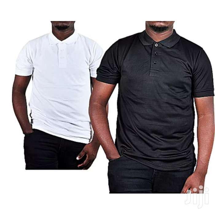Bundle Of 2 Short Sleeve Polo T-shirt