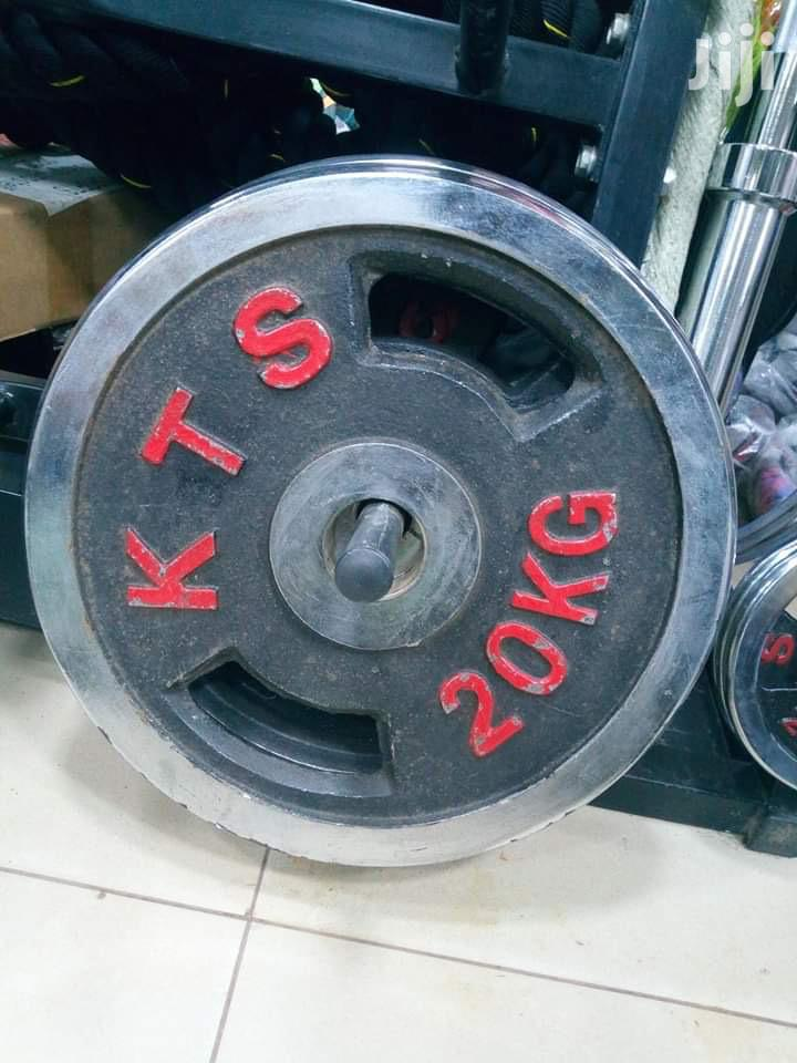 Archive: Adjustable Weights For Gym