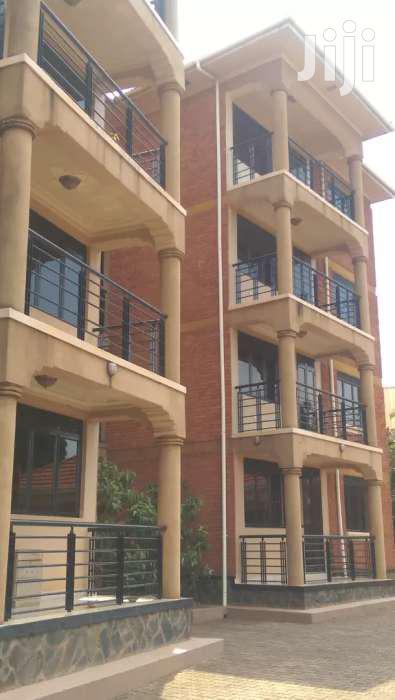 2 Bedroom Apartment In Ntinda