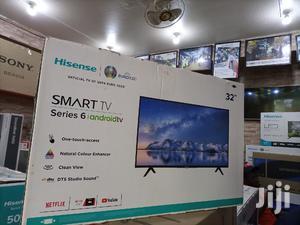 Hisense 32 Inches Smart Digital Flat Screen TV | TV & DVD Equipment for sale in Central Region, Kampala