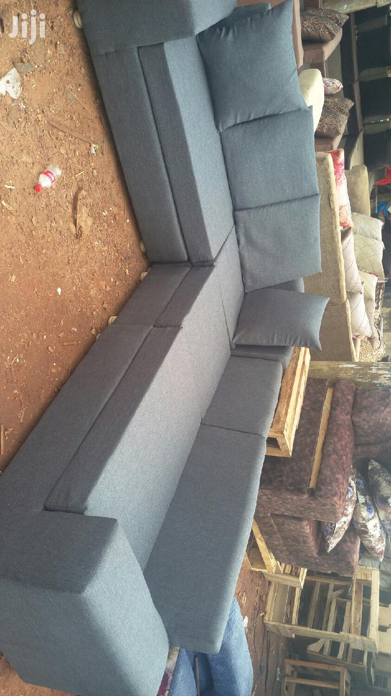 Sofa Set(Corner Sofa Set)