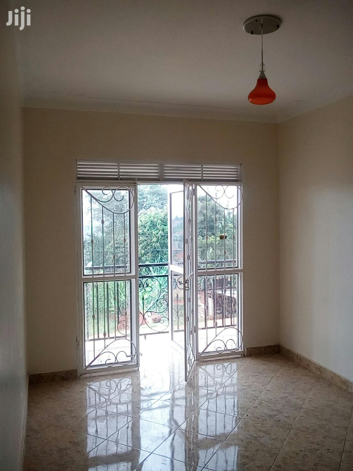 Archive: Unique Double Room Apartment For Rent In Kyanja