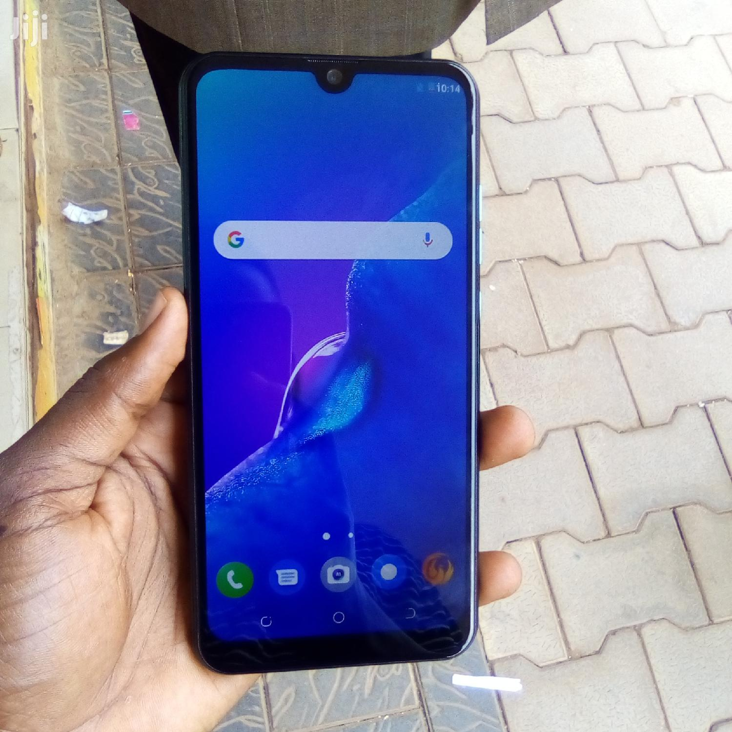 Tecno Camon 12 64 GB Blue