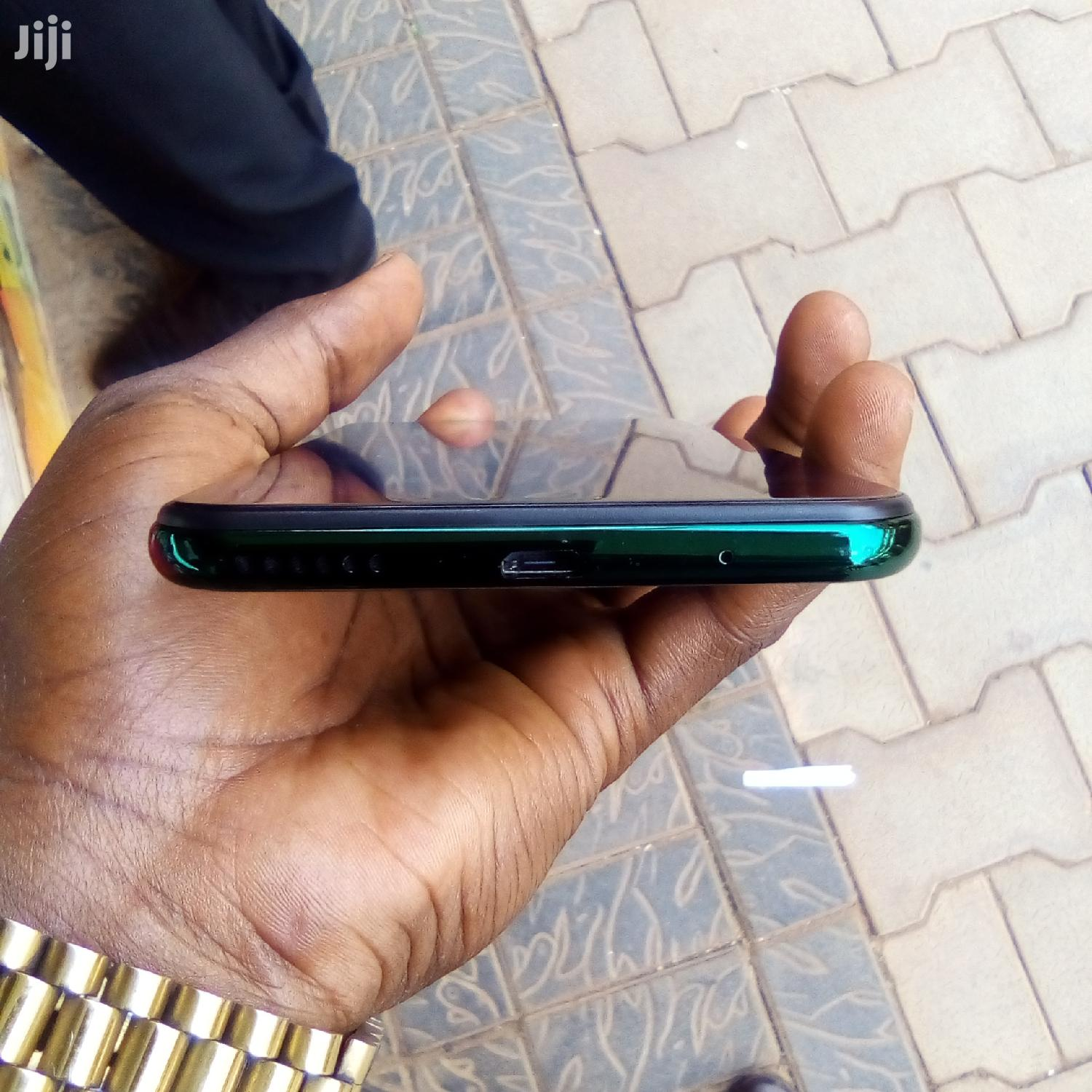 Tecno Camon 12 64 GB Blue | Mobile Phones for sale in Kampala, Central Region, Uganda