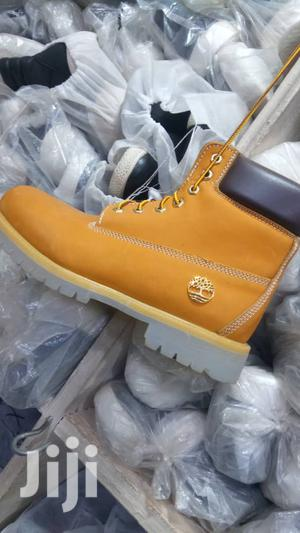 Original Timberland Boots   Shoes for sale in Central Region, Kampala