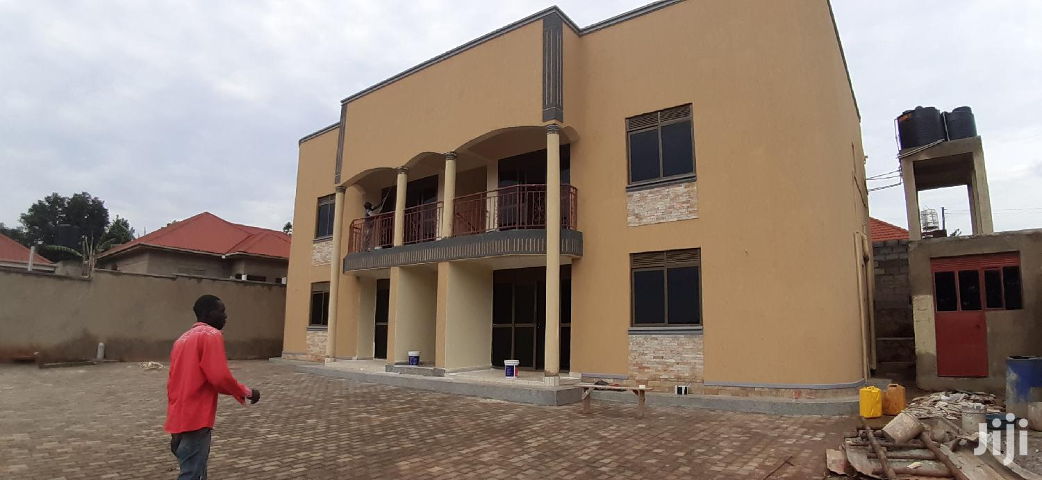 Archive: New 3 Bedroom Apartments in Kyanja for Rent