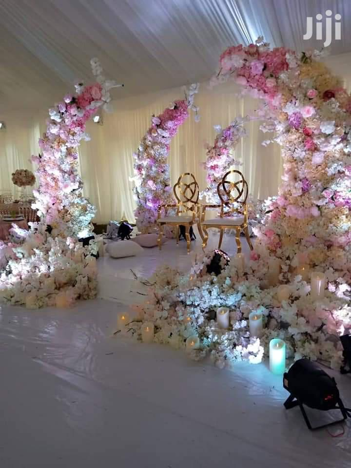 Wedding Decoration For All Functions