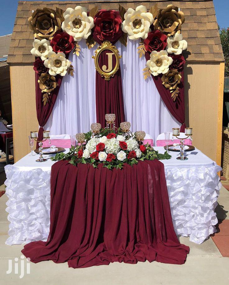 Wedding Decoration For All Functions | Wedding Venues & Services for sale in Kampala, Central Region, Uganda
