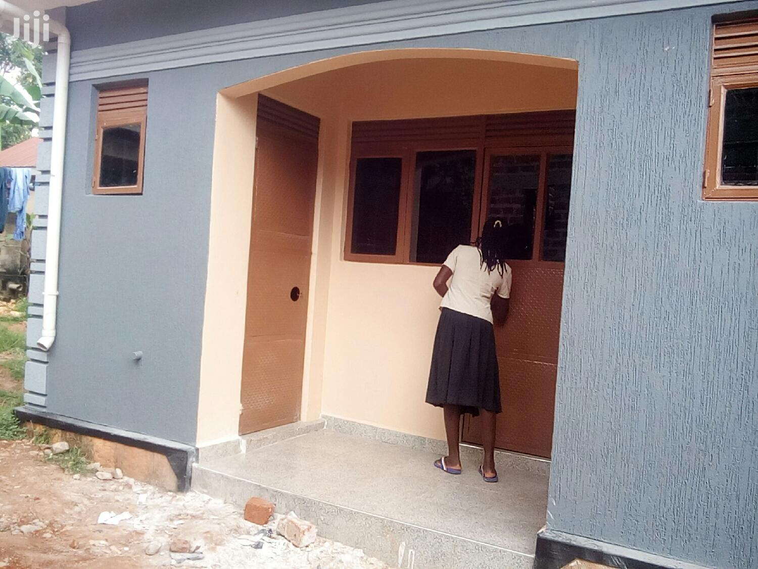 Single Room House For Rent In Bweyogerere