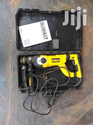 Electric Drilling Machine   Electrical Hand Tools for sale in Central Region, Kampala