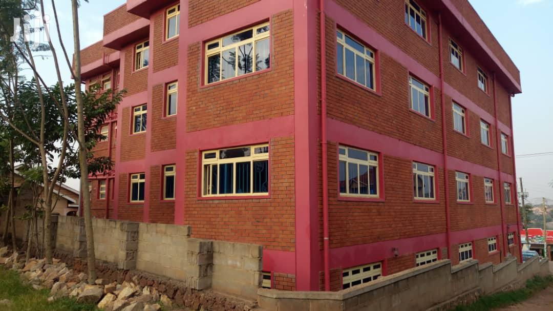 Commercial Plaza On Quicksale Inheart Of Zana Ntebe Rd Title | Commercial Property For Sale for sale in Kampala, Central Region, Uganda
