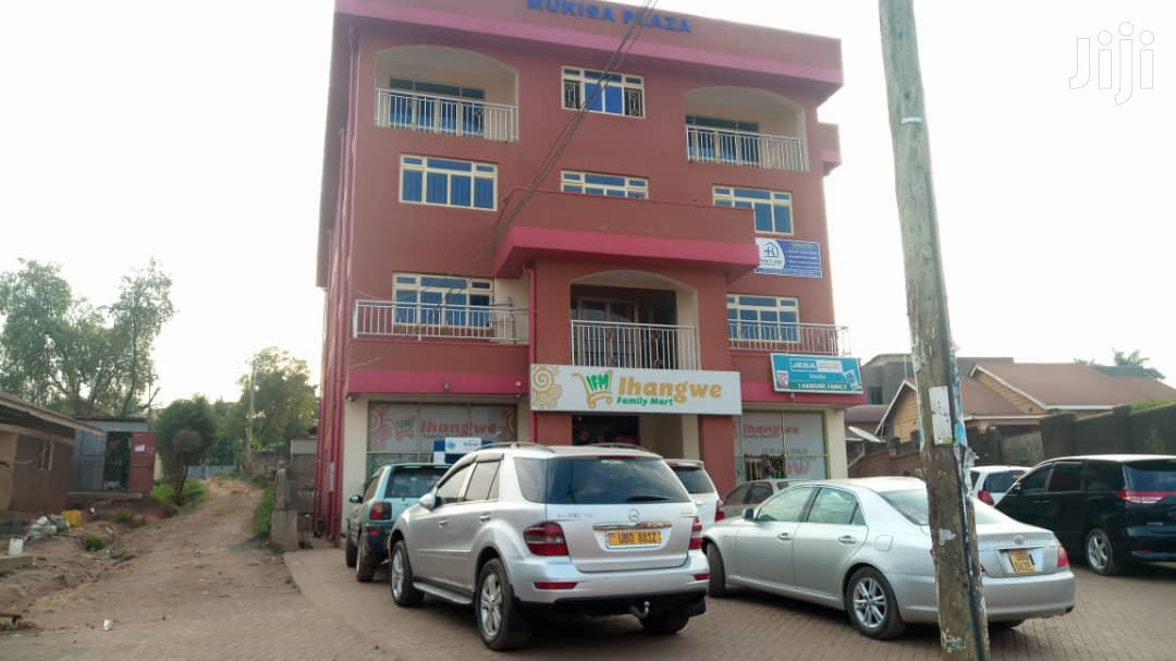 Commercial Plaza On Quicksale Inheart Of Zana Ntebe Rd Title