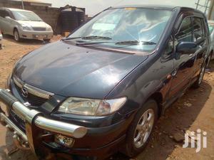 Mazda Premacy 2003 Blue