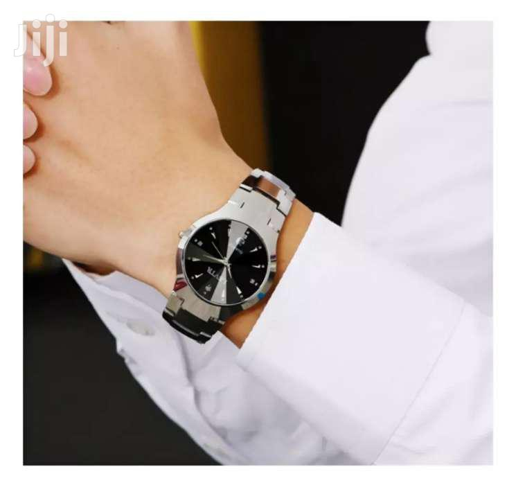 Lsvtr Man Trendy Watch   Watches for sale in Kampala, Central Region, Uganda