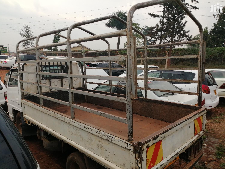 Isuzu Elf Magulu 10 | Trucks & Trailers for sale in Kampala, Central Region, Uganda