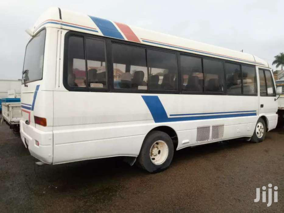Rosa Bus | Buses & Microbuses for sale in Kampala, Central Region, Uganda