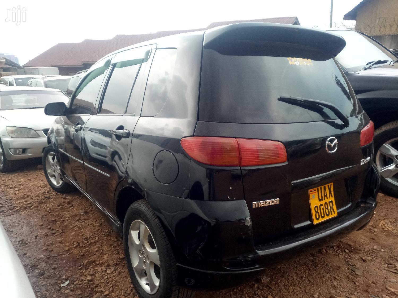 Mazda Demio 2000 Black In Kampala Cars Yasin B Jiji Ug For Sale In Kampala Buy Cars From Yasin B On Jiji Ug
