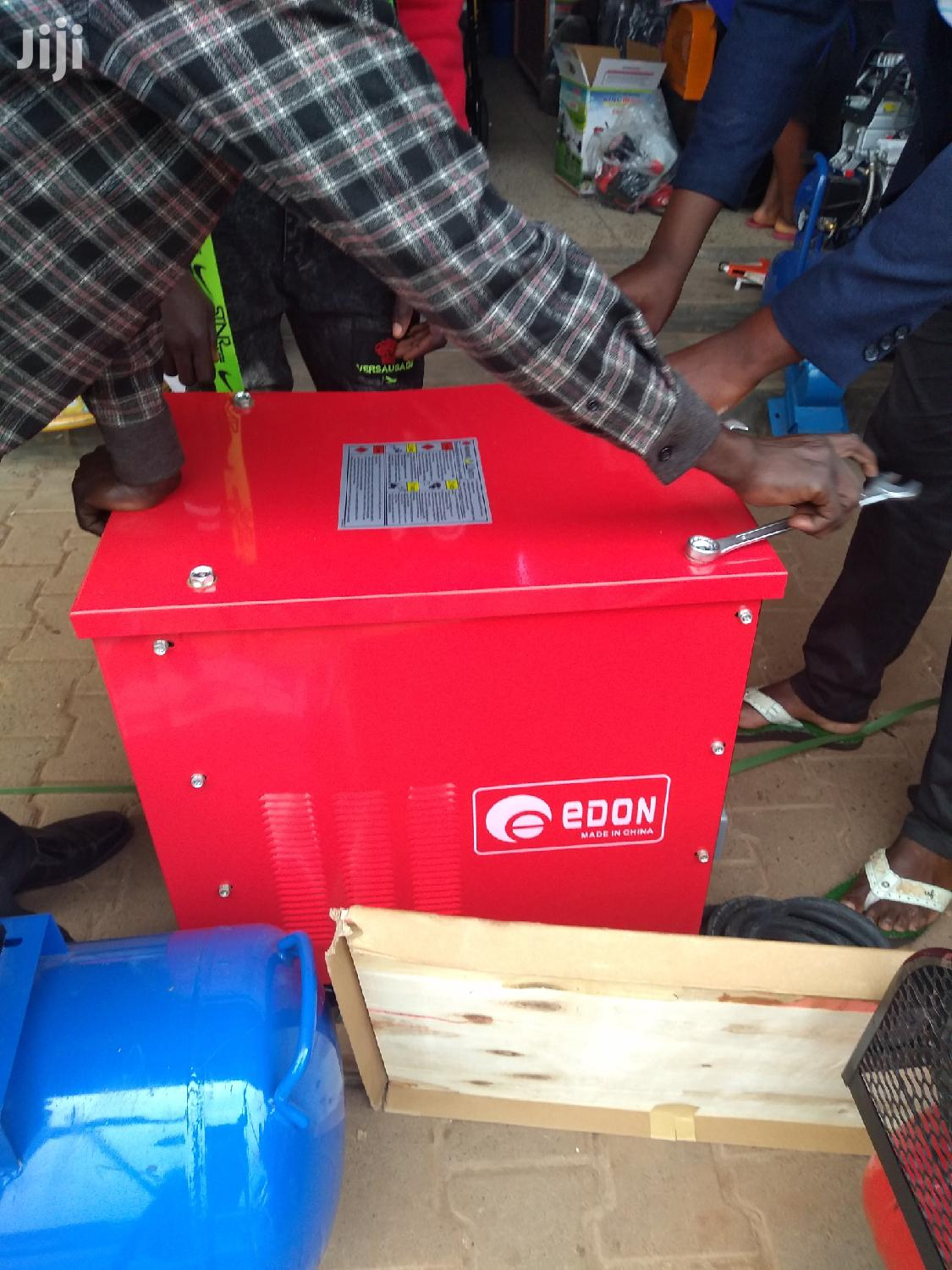 Welding Machine | Electrical Equipment for sale in Kampala, Central Region, Uganda