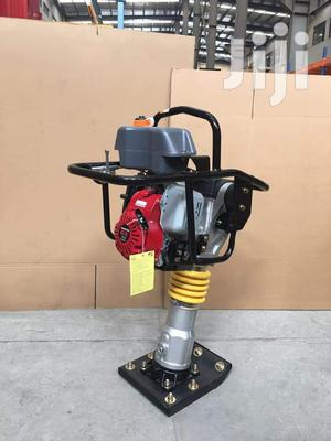 Tamping Rammer   Electrical Equipment for sale in Central Region, Kampala