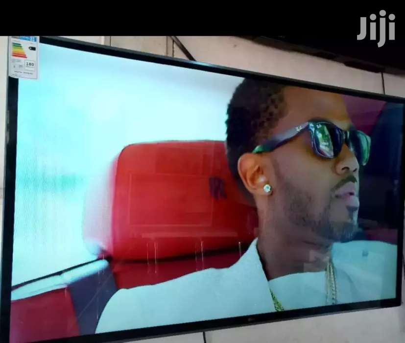 Genuine LG 60inches Smart Android UHD