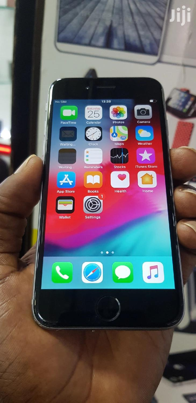 Apple iPhone 6 16 GB Gray