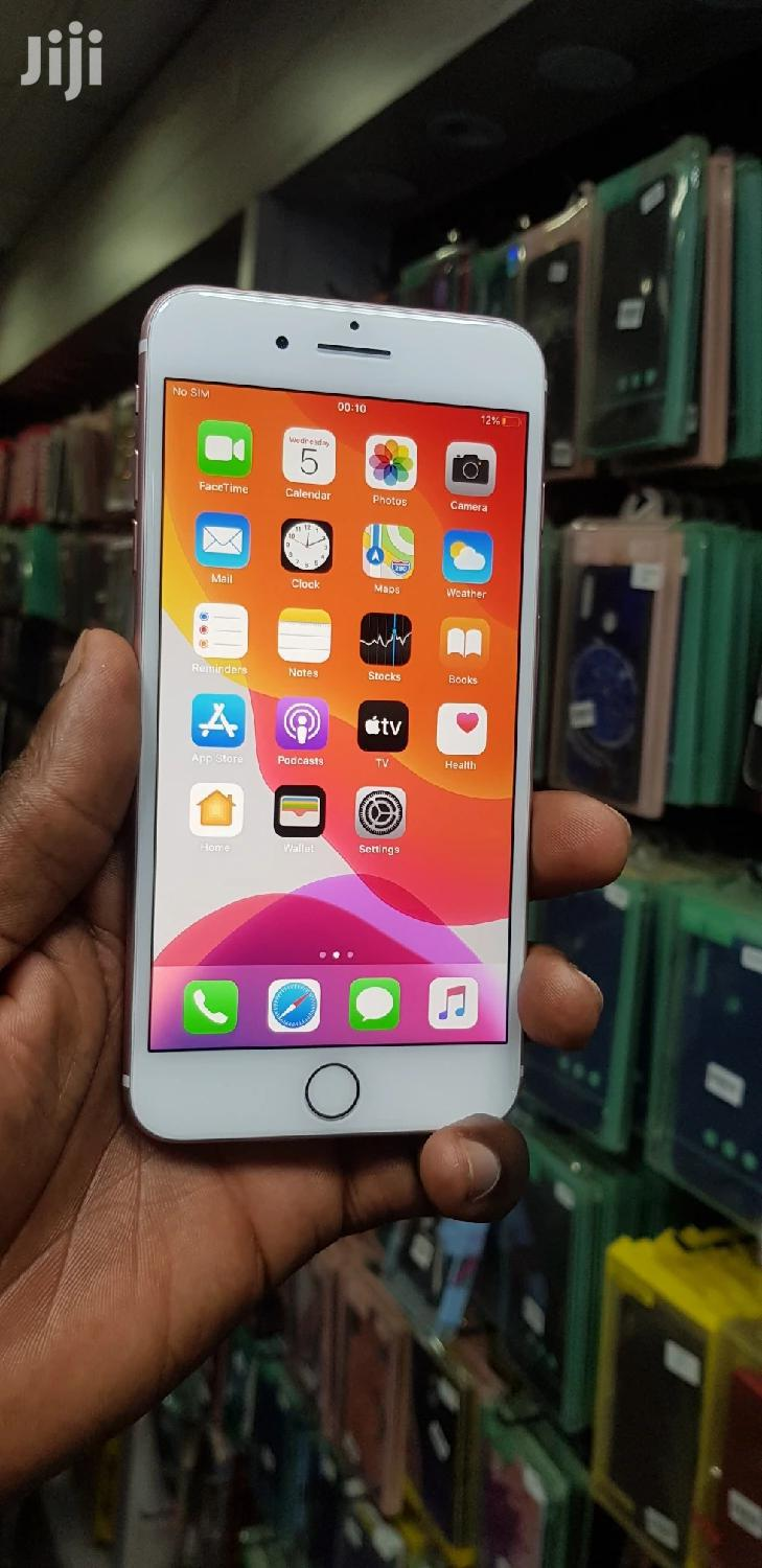 Apple iPhone 6s Plus 64 GB Gold | Mobile Phones for sale in Kampala, Central Region, Uganda