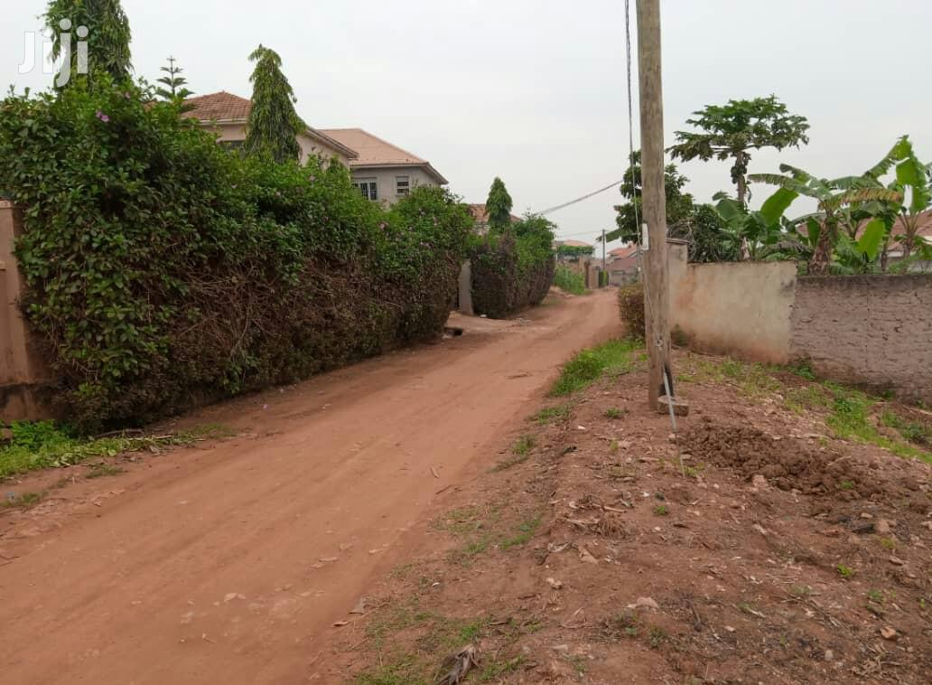 Plot Of Land In Namugongo For Sale
