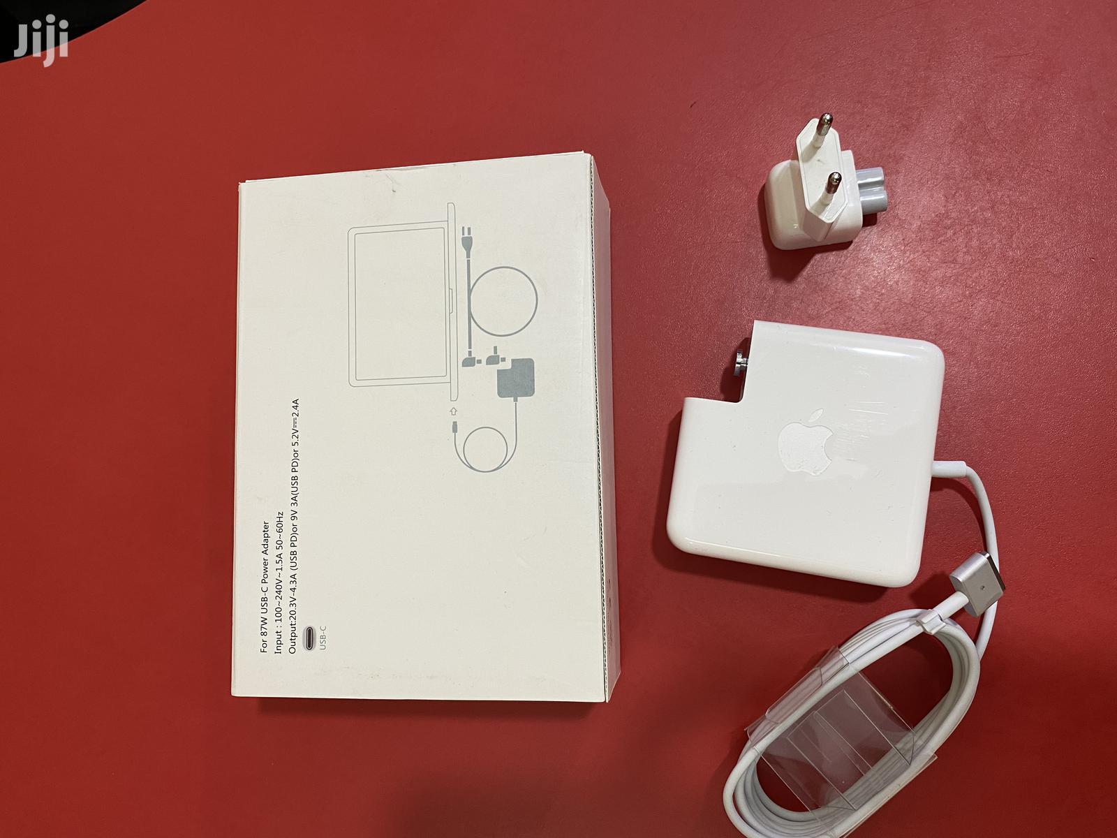 87 Watts Original Apple Magsafe 2 Charger