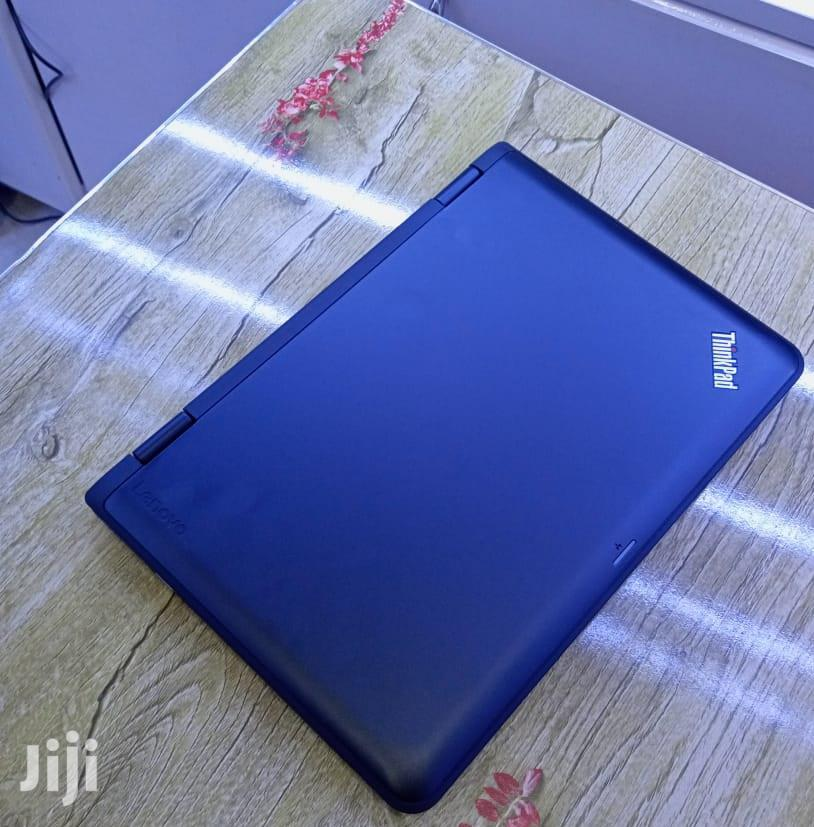 New Laptop Lenovo Yoga 11e 4GB Intel Core 2 Duo HDD 320GB | Laptops & Computers for sale in Kampala, Central Region, Uganda