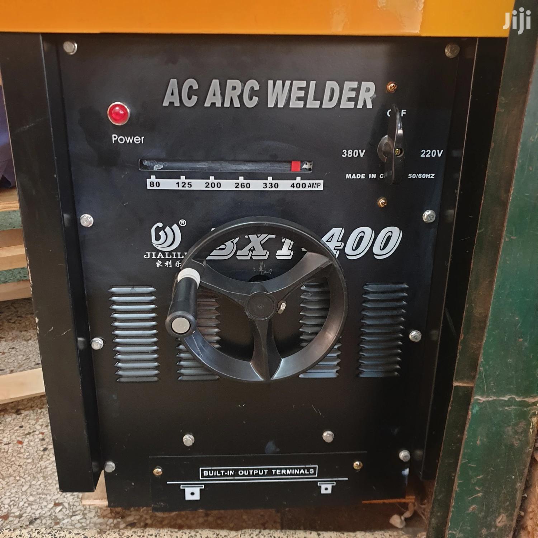 Welding Machine Bx400