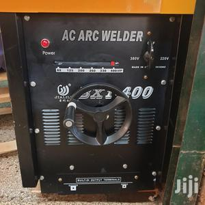 Welding Machine Bx400 | Electrical Equipment for sale in Central Region, Kampala