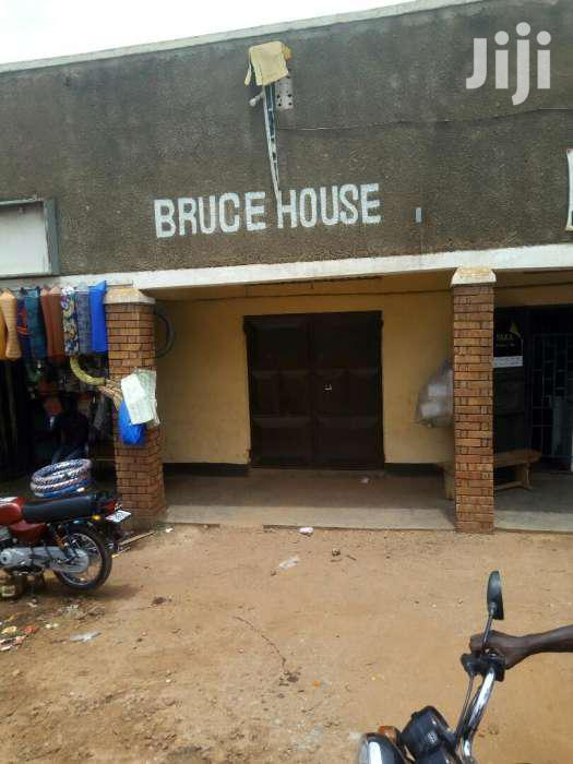 Nice Shop For Rent In Kireka