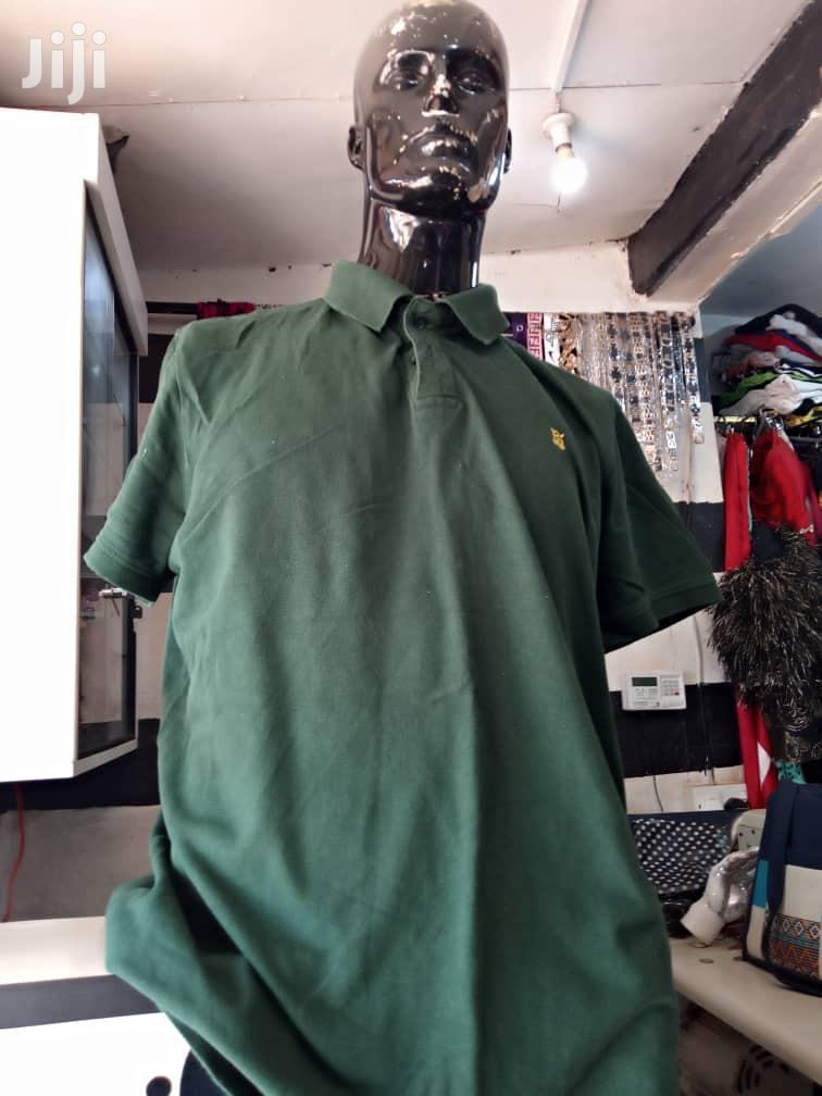 Collar T-shirt'S | Clothing for sale in Kampala, Central Region, Uganda