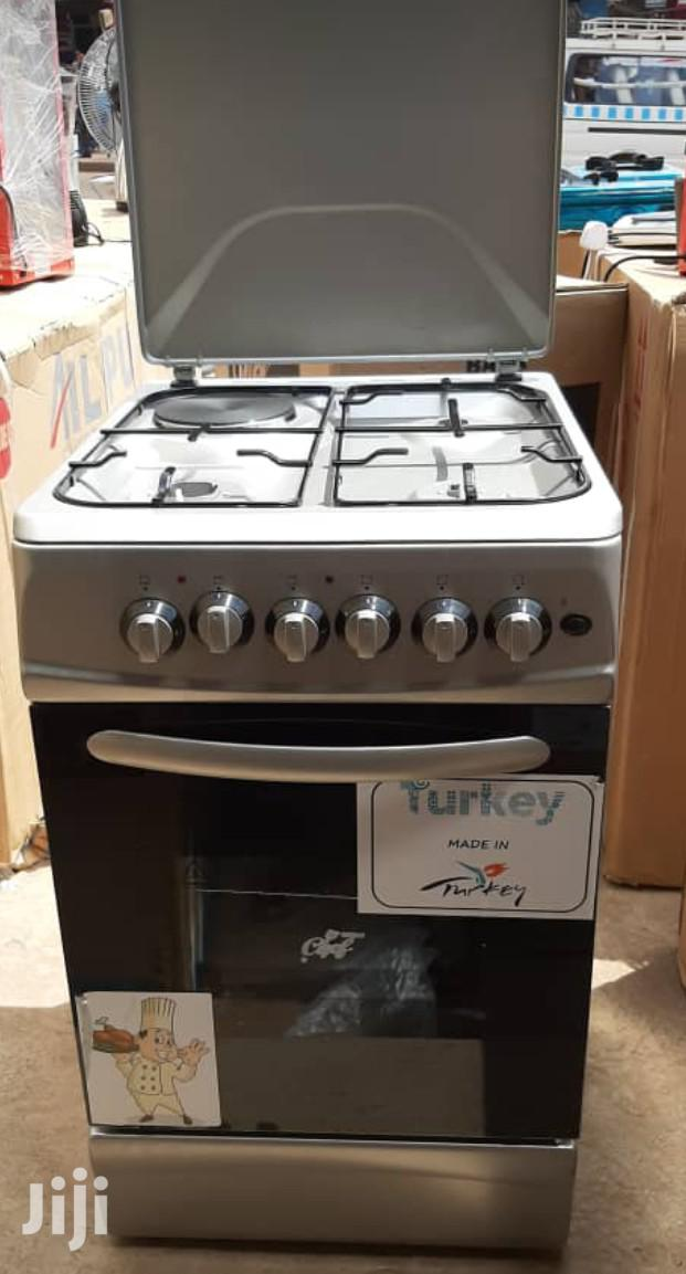 Super Chef 50x60cm Cooker In Kampala Kitchen Appliances Tumusiime Edward 39 S Onlinestore Jiji Ug