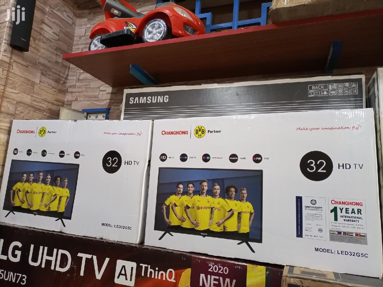 New Changhong 32 Inches LED Digital Flat Screen TV