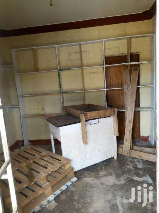 Nice Shop For Rent In Kireka | Commercial Property For Rent for sale in Kampala, Central Region, Uganda