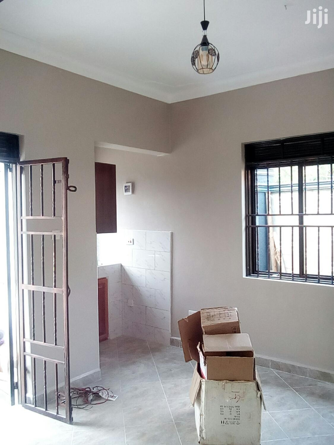 Kyanja Studio Single Room House For Rent | Houses & Apartments For Rent for sale in Kampala, Central Region, Uganda