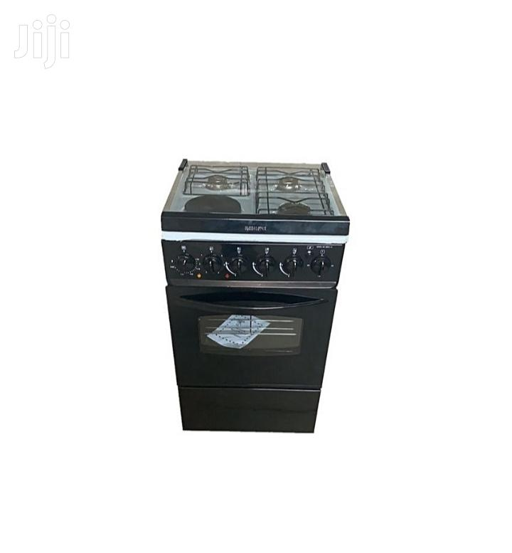 Brand New Globalstar 3 Gas + 1 Electric Cooker (50x50)
