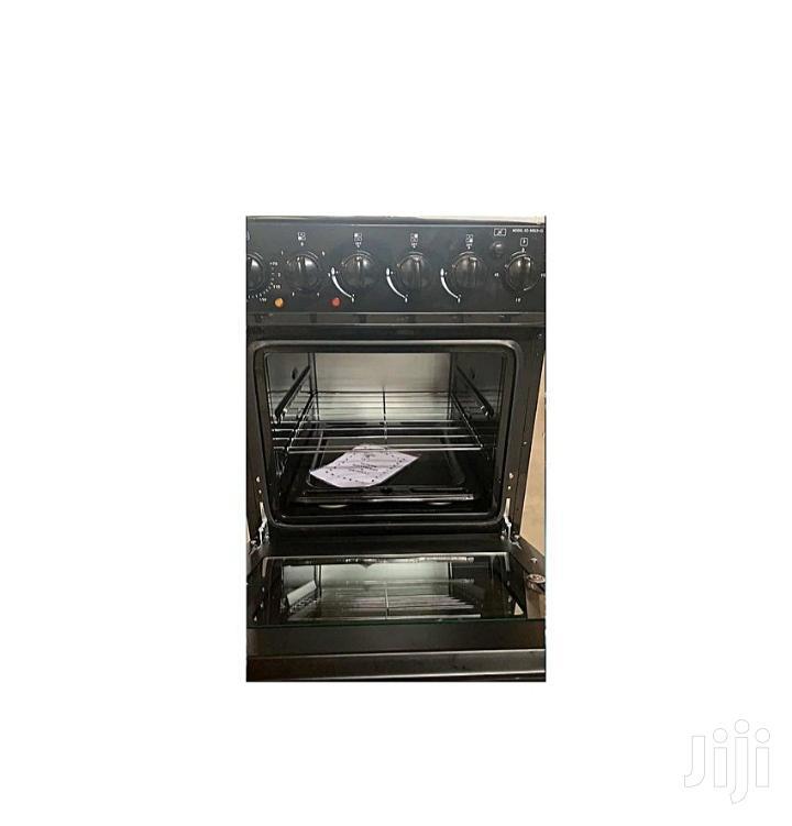 Brand New Globalstar 3 Gas + 1 Electric Cooker (50x50) | Kitchen Appliances for sale in Kampala, Central Region, Uganda