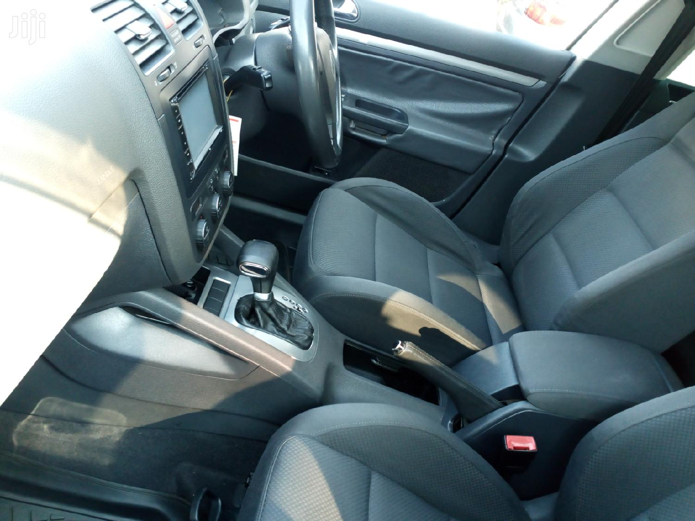 Archive: Volkswagen Golf GTi 2004 Silver