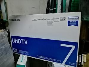 New Samsung Smart 4K UHD TV 50 Inches