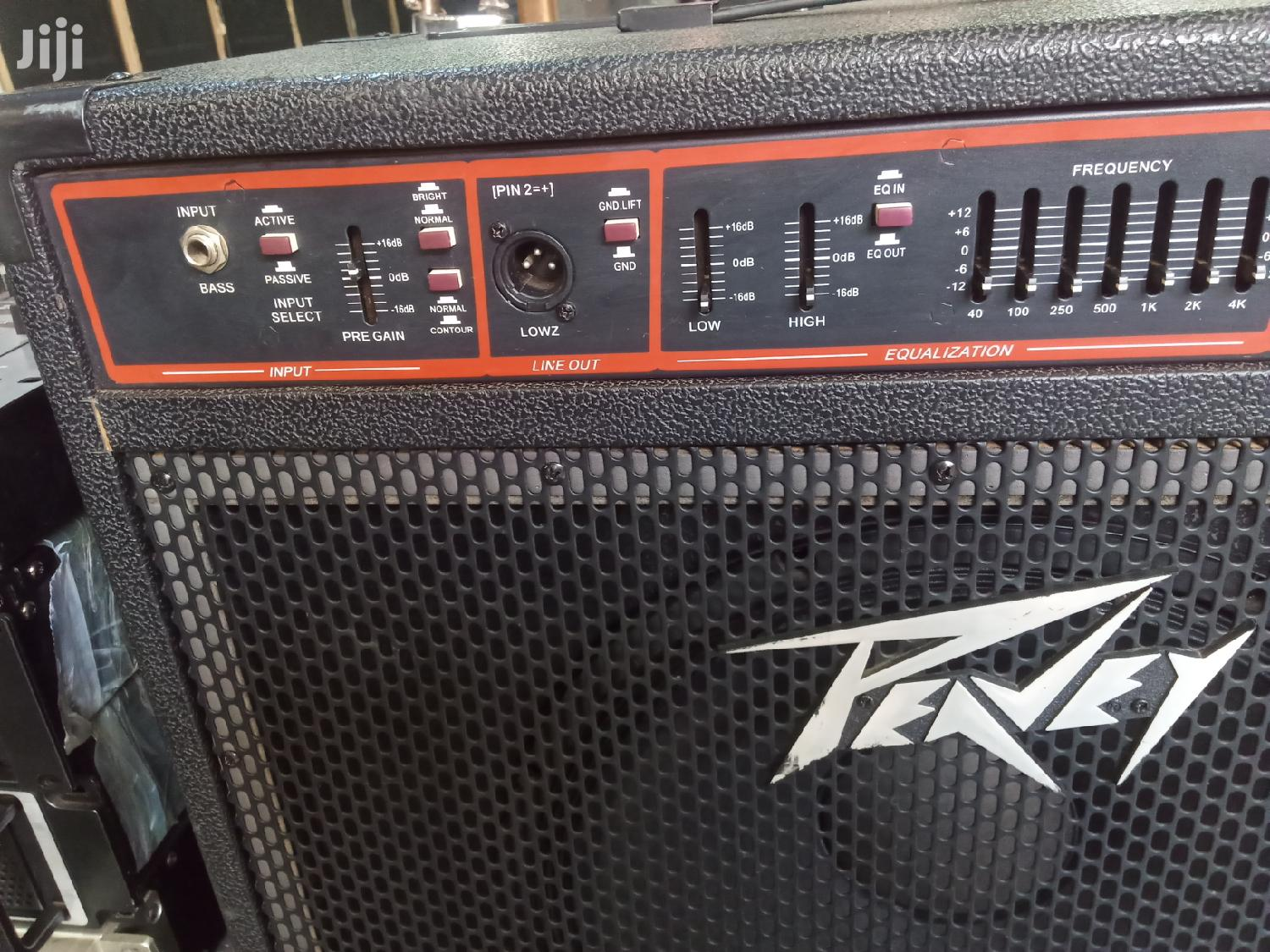 Combo Amplifier For Bass Guitar | Musical Instruments & Gear for sale in Kampala, Central Region, Uganda