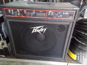 Combo Amplifier For Bass Guitar | Musical Instruments & Gear for sale in Central Region, Kampala