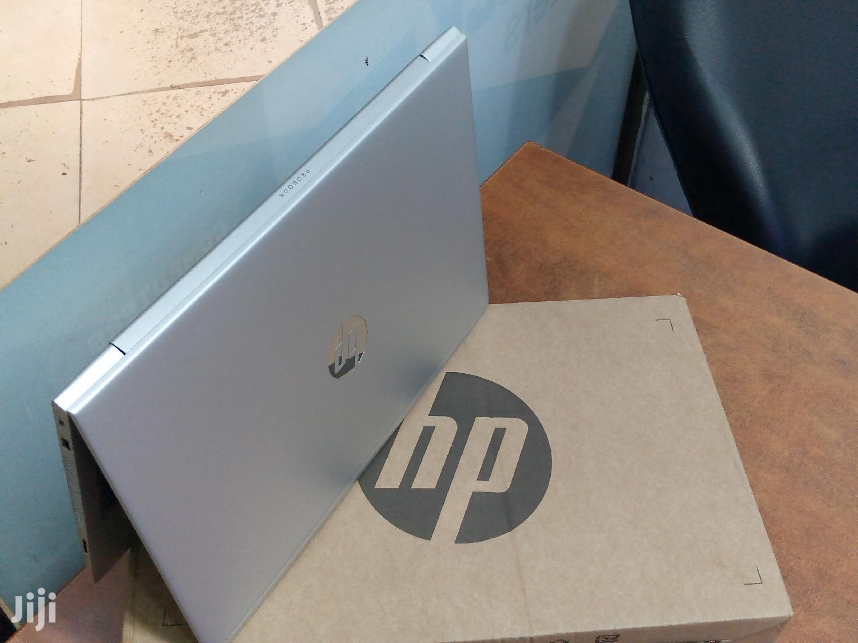 New Laptop HP 8GB Intel Core i5 SSHD (Hybrid) 1T | Laptops & Computers for sale in Kampala, Central Region, Uganda