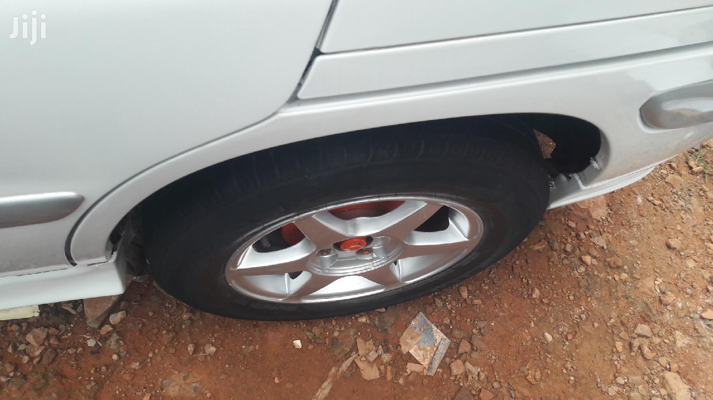 Toyota Raum 2000 White | Cars for sale in Kampala, Central Region, Uganda