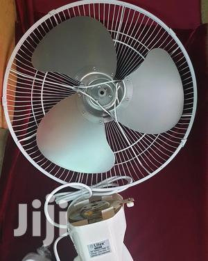 Orbit Fan Litex